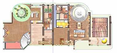 Interior Design and Design Lodge hosting