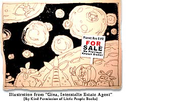 Home for Sale on Moon sign
