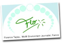 logo on card