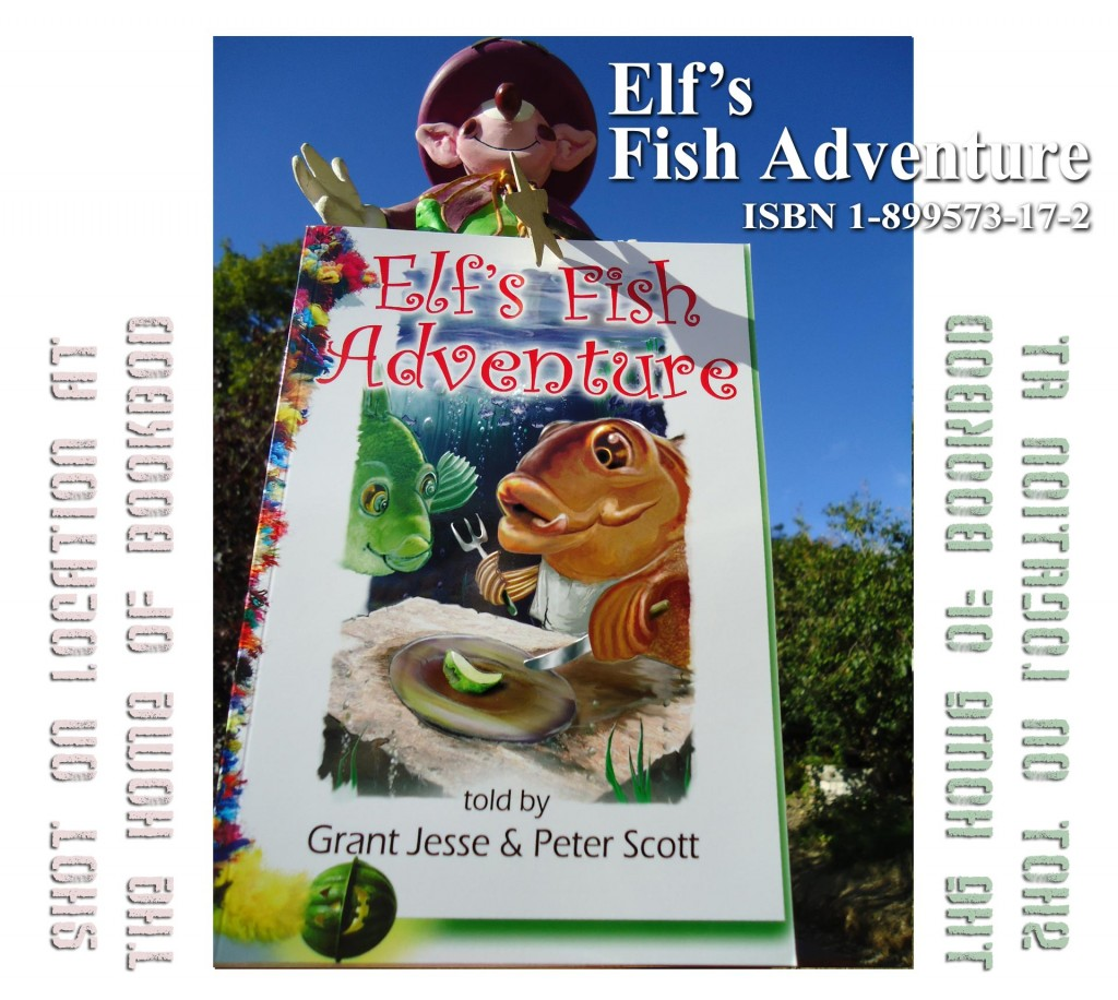 Elf's Fish Adventure