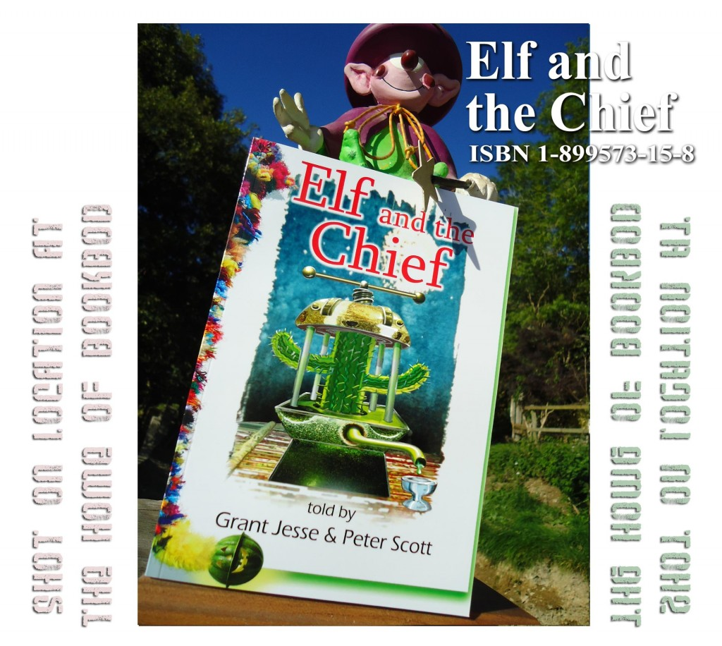 Elf and the Chief