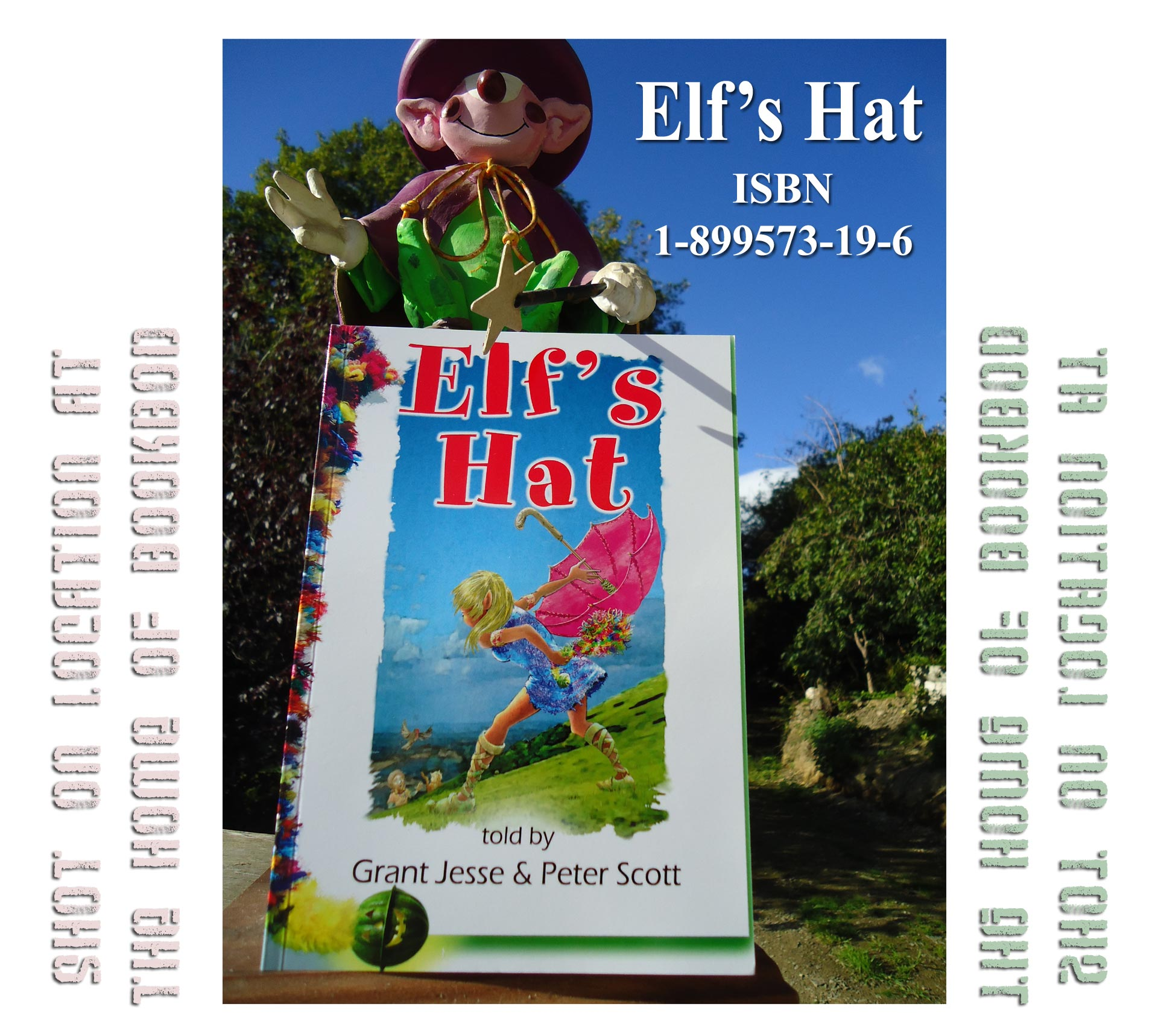 Elf's Hat