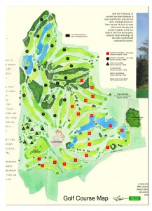 golf-course-map