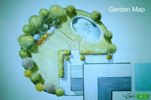 Garden Maps