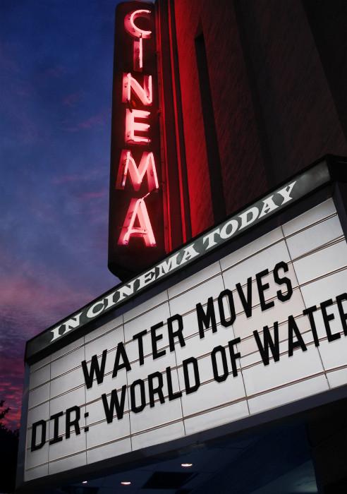WaterMoves