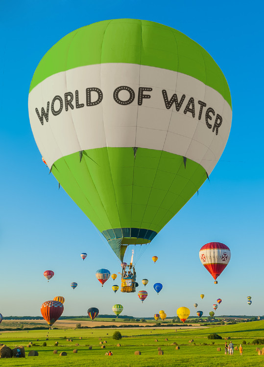 WoWBalloon